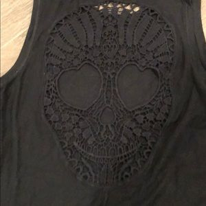 Tops - Express top size xs